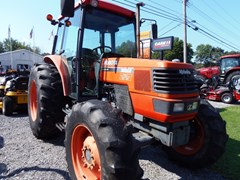 Tractor For Sale Kubota M9000HDC3 , 80 HP