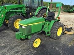 Tractor For Sale:  2004 John Deere 790 , 30 HP