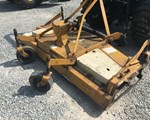 Finishing Mower For Sale:  Woods RM660