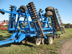Vertical Tillage For Sale Landoll 7431-29