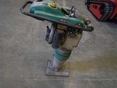 Compactor-Soil  2006 Wacker BS60-2i