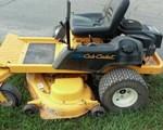 Riding Mower For Sale: 2004 Cub Cadet RZT50-KH, 25 HP