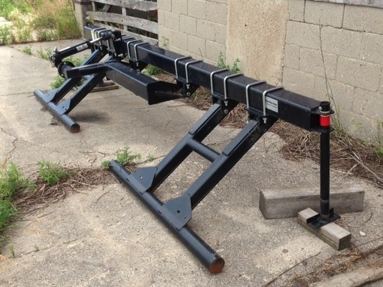 2012 RCI RINGSTED WELDING & FAB Misc. Ag For Sale