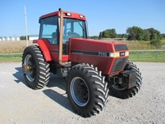 Tractor For Sale:  1988 Case IH 7110 , 144 HP