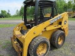 Skid Steer For Sale 2014 John Deere 315