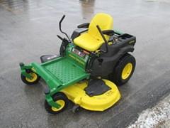 Riding Mower For Sale:  2007 John Deere Z445 , 27 HP