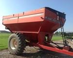 Grain Cart For Sale:  Unverferth 7200