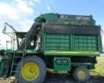 Cotton Picker For Sale: 2007 John Deere 9996