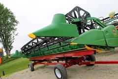 Header-Flex For Sale 2005 John Deere 630F