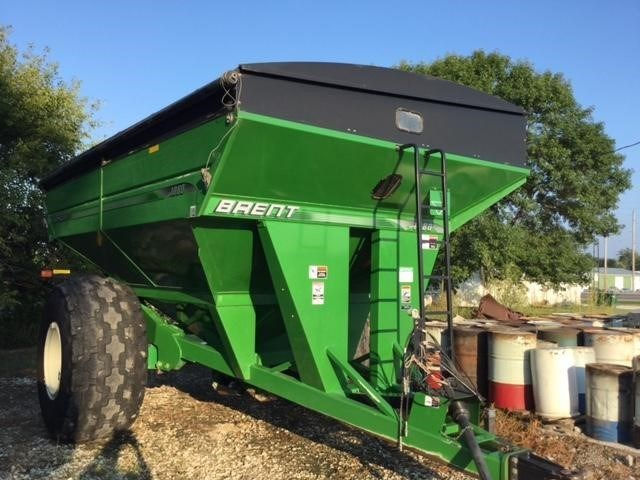 Brent 1080 Grain Cart For Sale