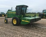 Windrower For Sale: 2007 John Deere 4995