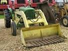 Tractor For Sale:  1961 John Deere 2010