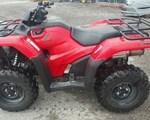 ATV For Sale: 2015 Honda RANCHER