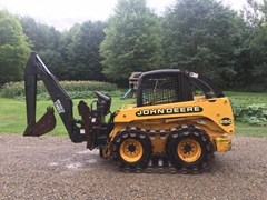 Skid Steer For Sale:  2000 John Deere 250