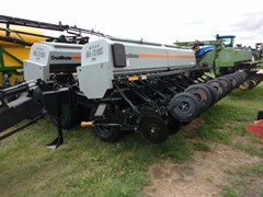 Grain Drill For Sale 2011 Crust Buster 4030