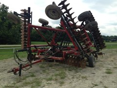 Disk Harrow For Sale 2010 Case IH RMX 370