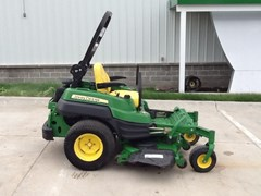 Riding Mower For Sale 2012 John Deere Z920A