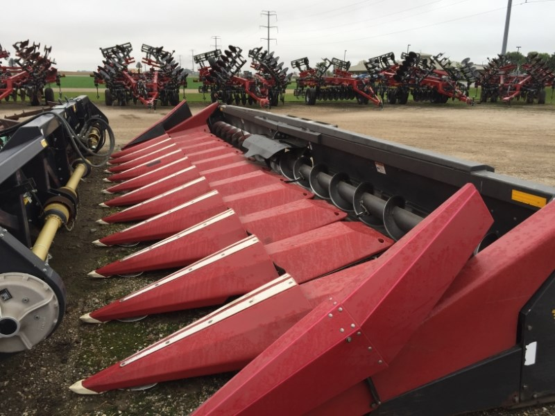 2012 Drago 12R30P RE Header-Corn For Sale