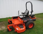 Riding Mower For Sale:  Kubota Z725, 25 HP