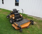 Riding Mower For Sale: 1997 Woods 6215, 20 HP