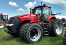 Tractor For Sale:  2013 Case IH MAGNUM 260 , 257 HP
