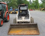 Skid Steer For Sale: 1998 Bobcat 763, 46 HP