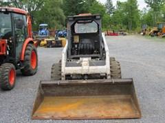Skid Steer For Sale:  1998 Bobcat 763 , 46 HP