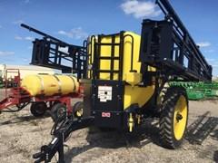 Sprayer-Pull Type For Sale:  2015 Demco 1250