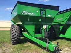 Grain Cart For Sale:  2016 Demco 650