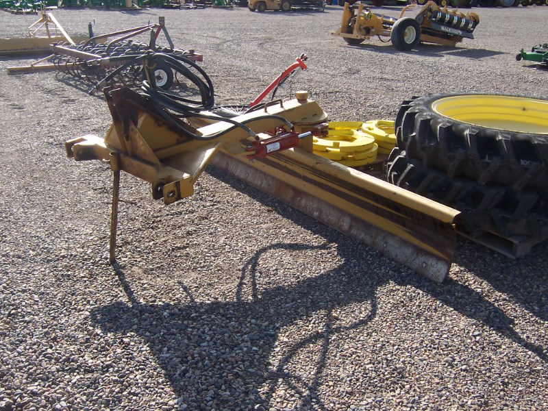 Diamond RB10 Blade Rear-3 Point Hitch For Sale