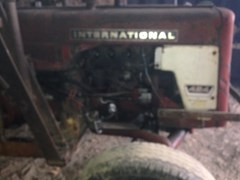 Tractor For Sale:  1965 Case IH 424 , 41 HP