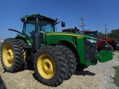 Tractor For Sale 2011 John Deere 8310R , 255 HP