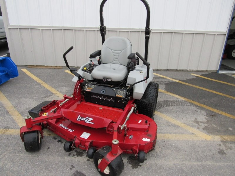 Exmark LZ27KC604 Riding Mower For Sale