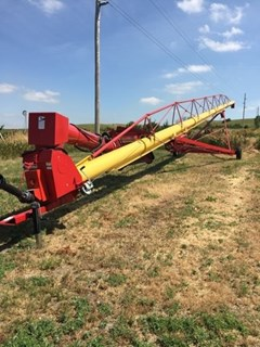 Auger-Portable For Sale 2011 Westfield MK130-91