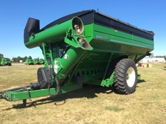 Grain Cart For Sale 2012 Brent 1194