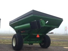 Grain Cart For Sale 2008 Brent 880
