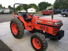 Tractor For Sale:  1992 Kubota l3650gst , 40 HP