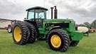 Tractor For Sale:   John Deere 4650