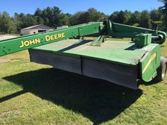 Mower Conditioner For Sale:  2002 John Deere 946