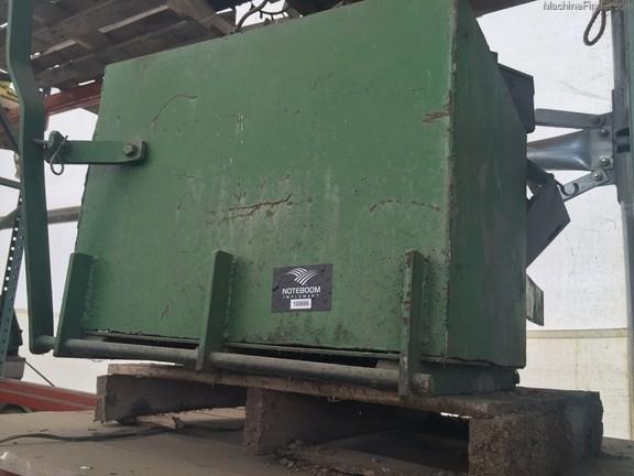 John Deere Rock Box Misc. Ag For Sale