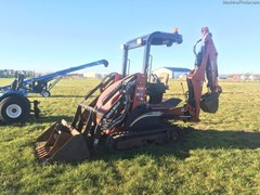 Skid Steer-Track For Sale:  2006 Ditch Witch xt1600