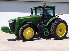 Tractor For Sale 2015 John Deere 8270R , 270 HP
