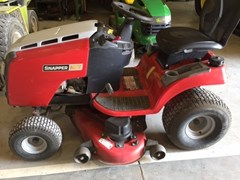 Riding Mower For Sale:  2011 Snapper NXT , 23 HP