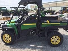 Utility Vehicle For Sale:  2015 John Deere XUV 825i
