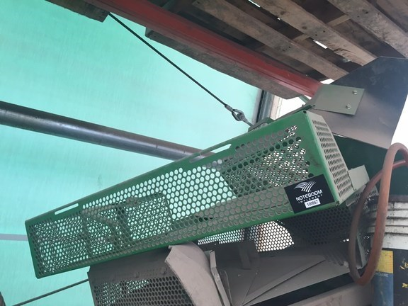John Deere Shields for combine Attachment For Sale