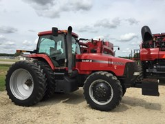 Tractor For Sale 2001 Case IH MX200 , 165 HP