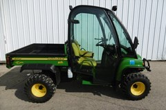 Utility Vehicle For Sale 2006 John Deere HPX 4X4 D
