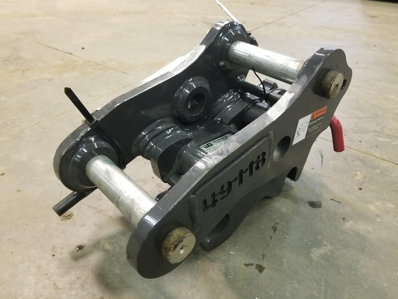 2016 Werk-Brau SK35QC Excavator Coupler For Sale