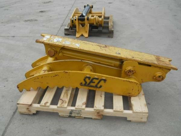 SEC PC160T Excavator Thumb For Sale