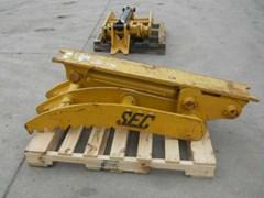 Excavator Thumb For Sale:  SEC PC160T